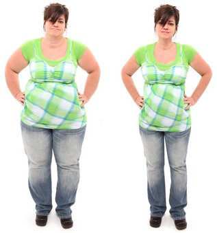 The choice belongs to you and so does the HCG Diet.